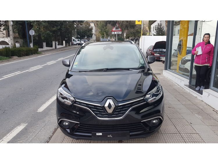 Renault Grand Scenic EDITION ONE foto 13