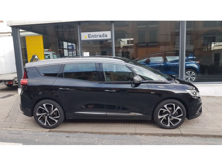 Renault Grand Scenic EDITION ONE foto 2