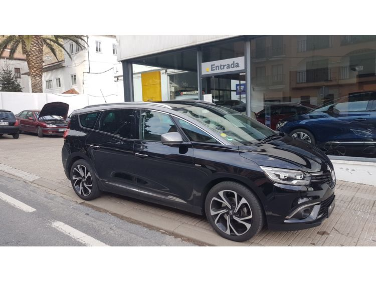Renault Grand Scenic EDITION ONE foto 12